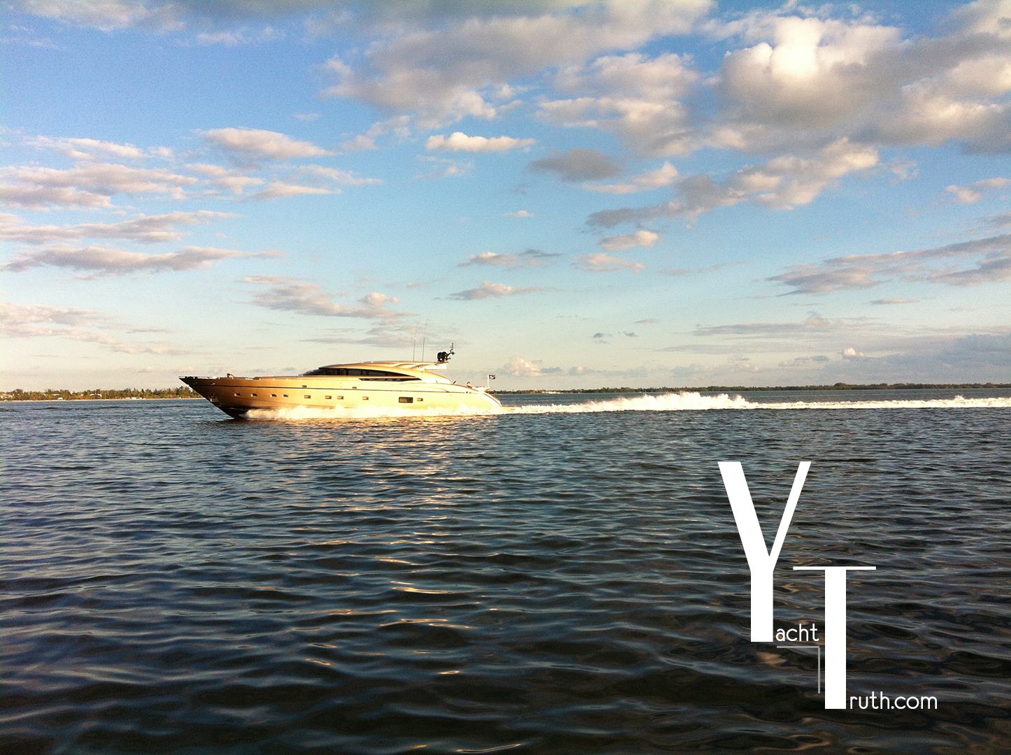 AB 116 Running in Miami
