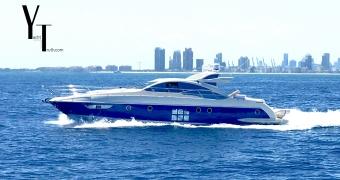 Azimut 62S Miami